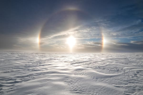 Sundog  Photography Art | Craig Edwards Fine Art Images