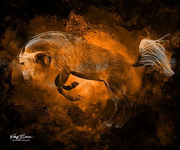 Equine Inferno 3
