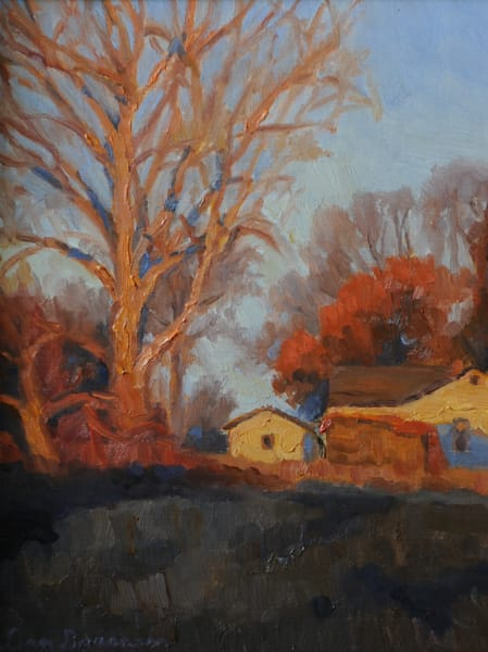Landscapes — Paintings and Fine Art by Dan Barsness