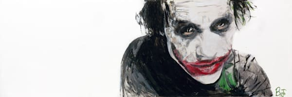 The Sad Joker