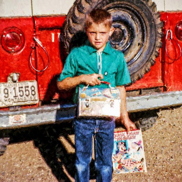 Back To School Photography Art | Craig Edwards Fine Art Images