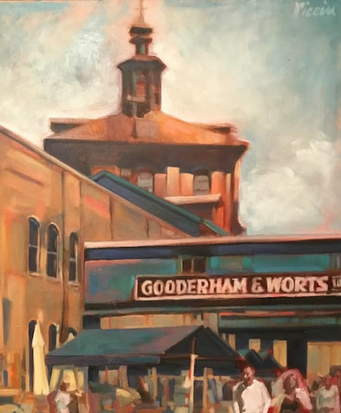 Gooderham and Worts - Original