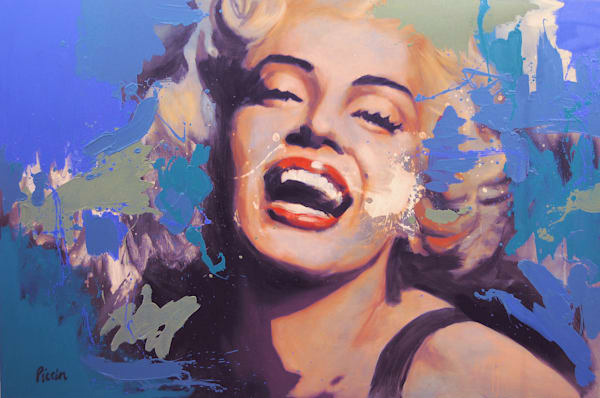 Marilyn - Original