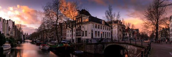 Amsterdam 0020 Panoramic