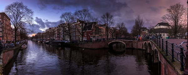 Amsterdam 0053 Panoramic
