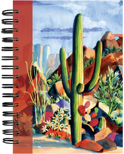Journals | Southwest Art Gallery Tucson | Madaras