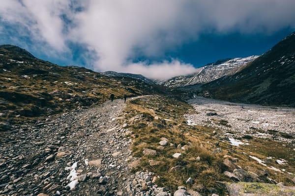 Pfischerjoch trail 02