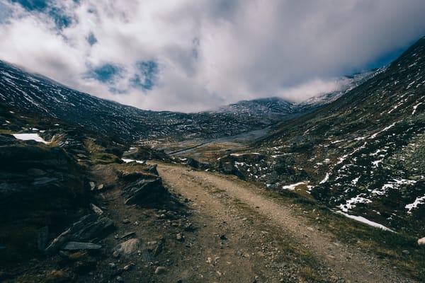 Zillertal Valley Trail