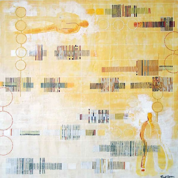 Memories Art | Rinat Goren