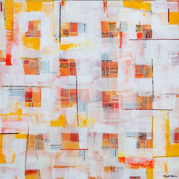 Invitation by Rinat Goren Art