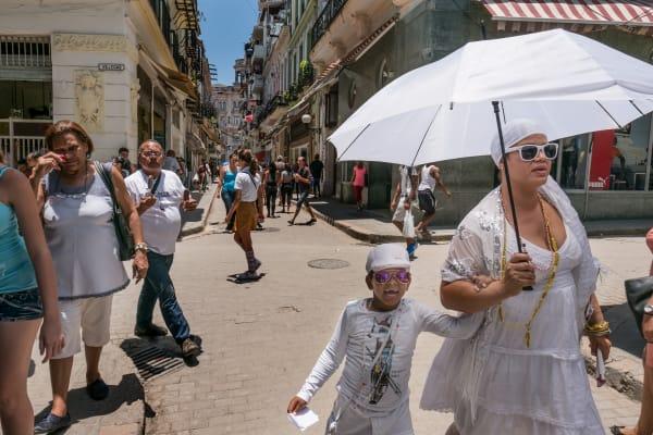 Cuba Santeria