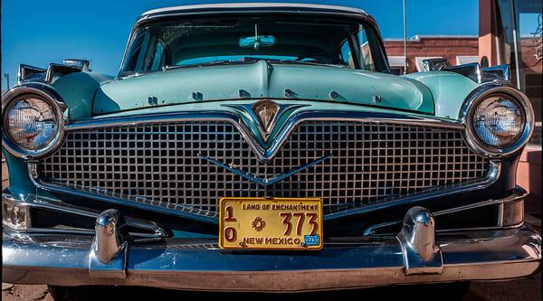 Historic Route 66, Tucumcari, AZ, 2015
