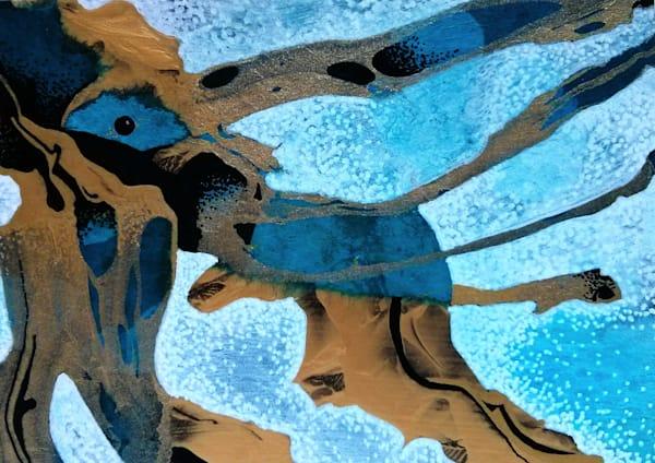Crayfish Art | Moxie Color LLC