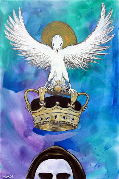 """""""Know Who You Are"""" by Nathan Rhoads 