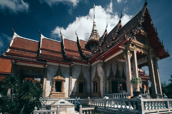 Thailand Phuket 0001 56 Photography Art | Sandra Jasmin