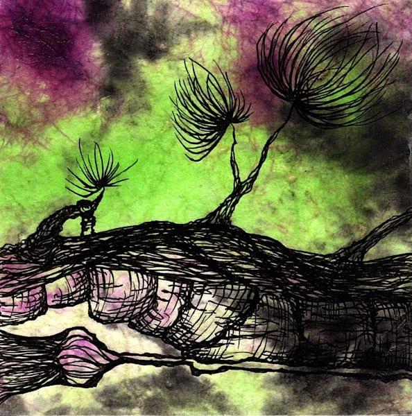 Proto Next #22 Art | Moxie Color LLC