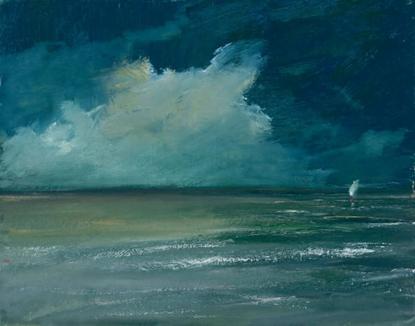 Anne Packard - Cast Off - Cape Cod