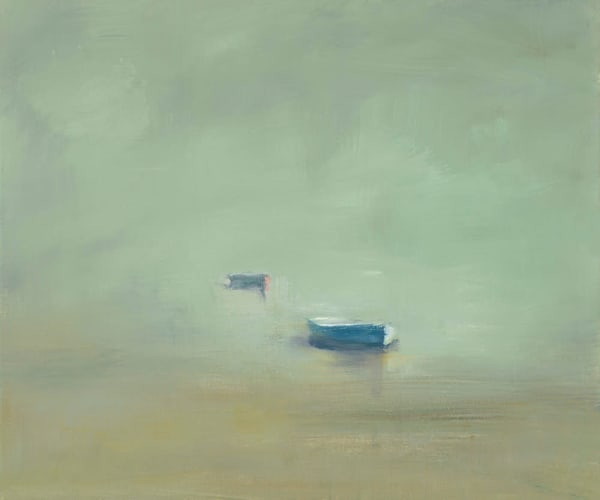 Cape Cod - Limited Edition Art by Anne Packard - Dories