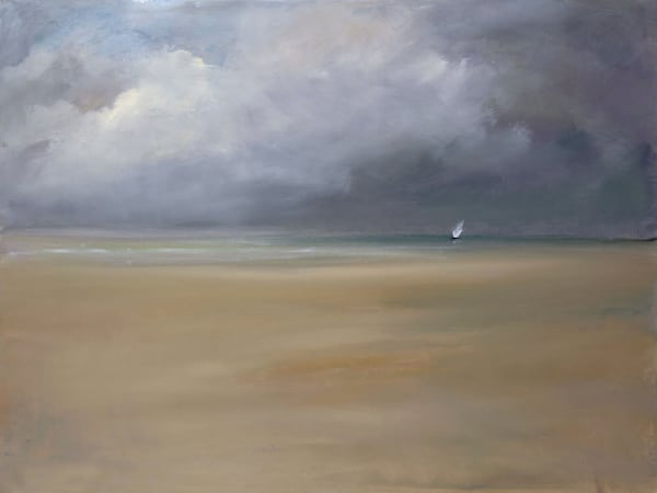 Anne Packard Print Gallery - Windswept - Cape Cod