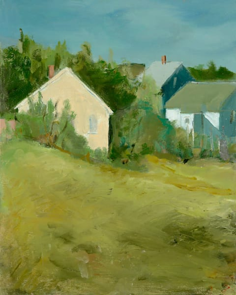 Anne Packard - Limited Edition - Art Gallery - Neighbors - Province Town