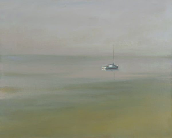 Anne Packard Print Gallery - Reflection - Cape Cod
