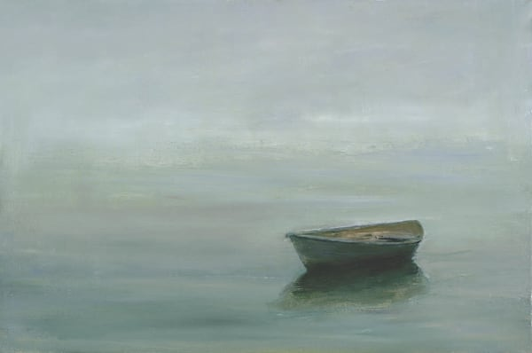 Cape Cod - Limited Edition Art by Anne Packard - Tranquility