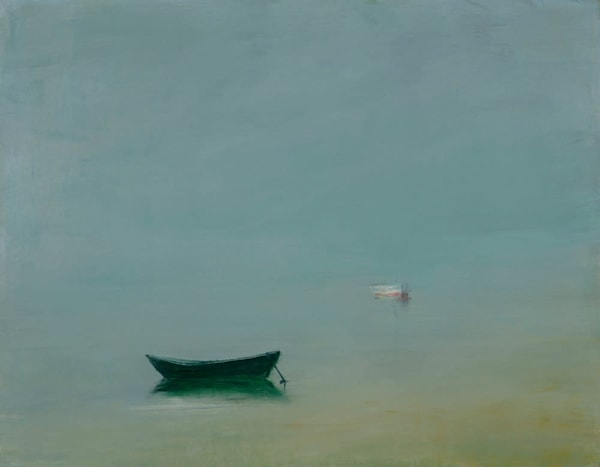 Anne Packard - Twain Dories - Cape Cod
