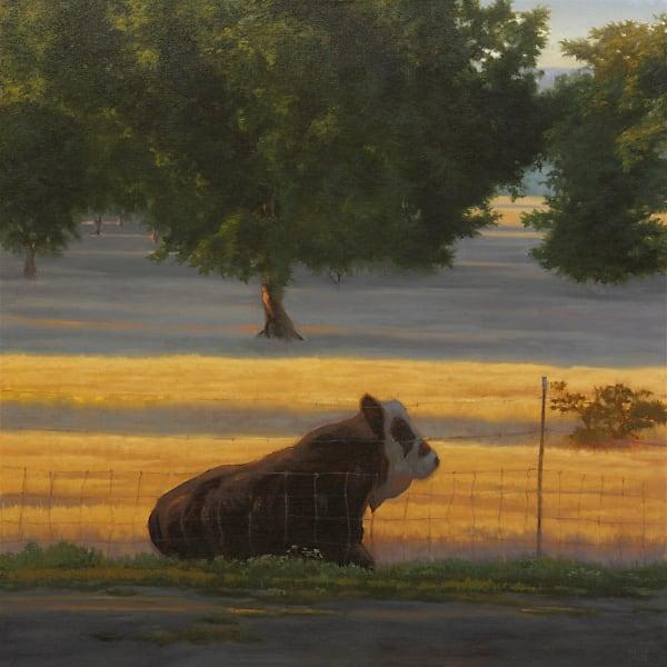 Sitting Bull Art | Terry Sauve Fine Art