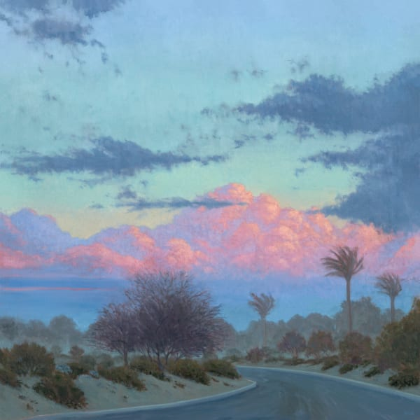 Winter Storm Breaking Art | Terry Sauve Fine Art