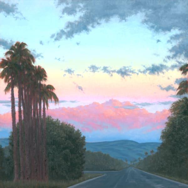 Sunset Drive Art | Terry Sauve Fine Art