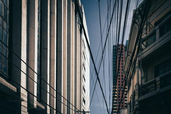 Manila 0137 Photography Art | Sandra Jasmin