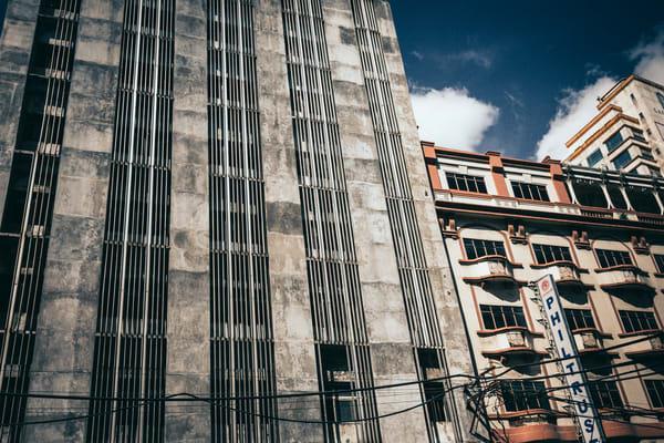 Manila 0139 Photography Art | Sandra Jasmin