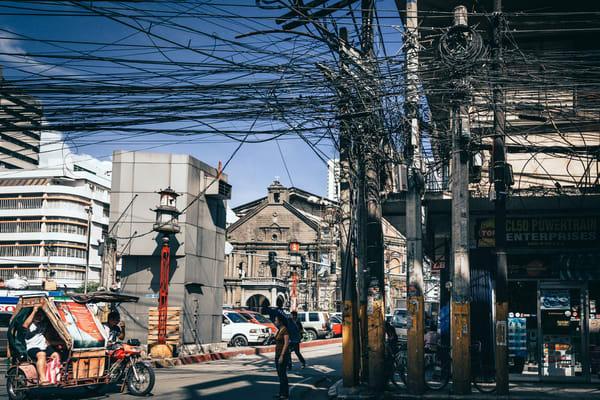 Manila 0136 Photography Art | Sandra Jasmin
