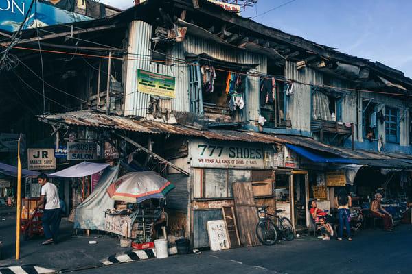Manila 0232 Photography Art | Sandra Jasmin