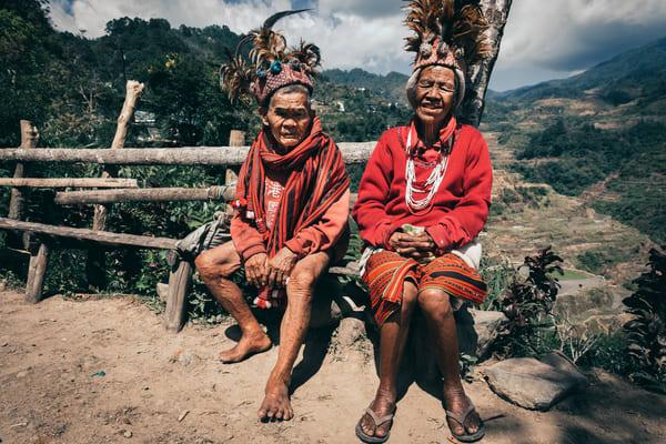 Northernluzorn Banaue 0080 Photography Art | Sandra Jasmin