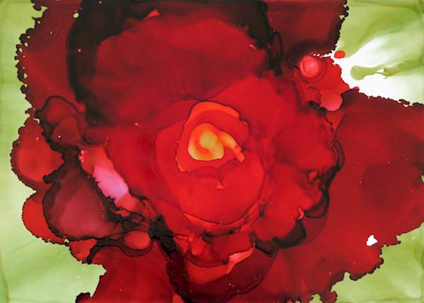 Crimson Creation