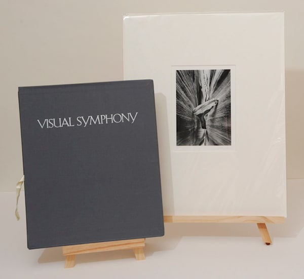 Visual Symphony - Bruce Barnbaum - Special Edition Book and Print Set