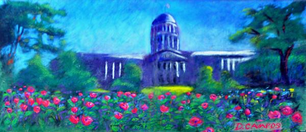 Sacramento Capitol (2017)