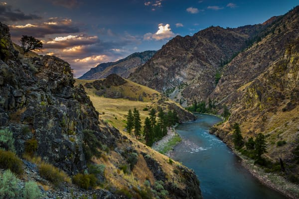 Purchase Photographs of Idaho as Fine Art