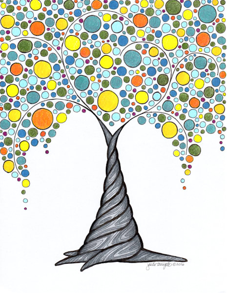 Bubble Trees