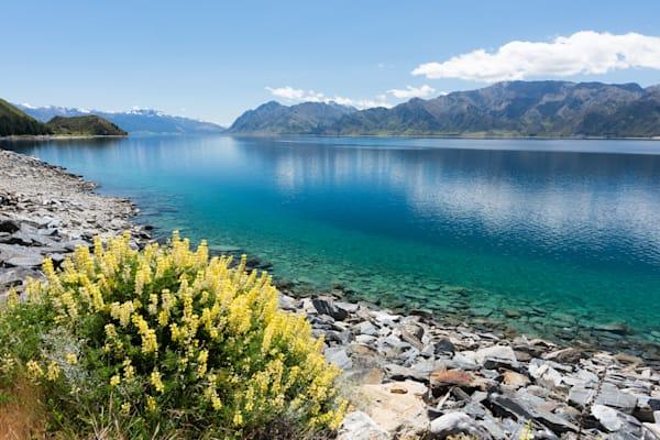 Lake Hawei