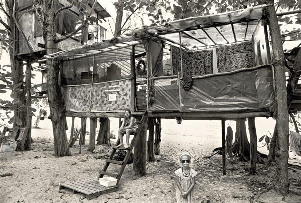 Dana, Karma, Big House, 1977