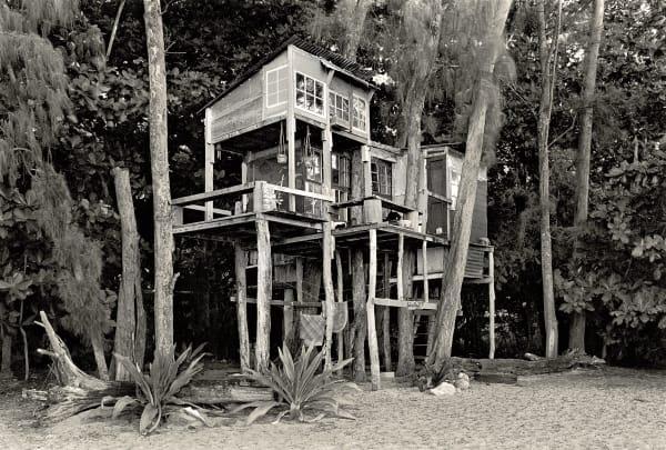 Diane's House, 1976