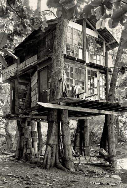 Richie's House, 1976