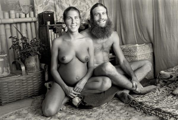 Teri and Rosey, 1976