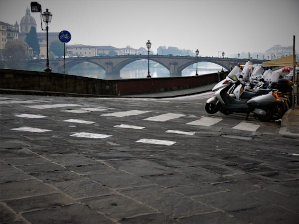 On The Road Again, Florence