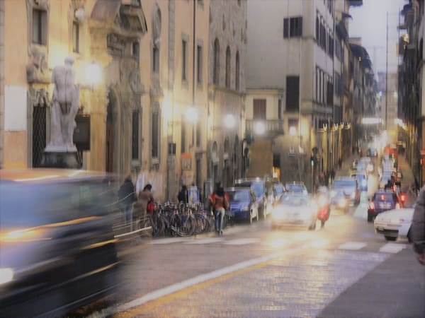 Night Moves, Florence Art | ARTHOUSEarts