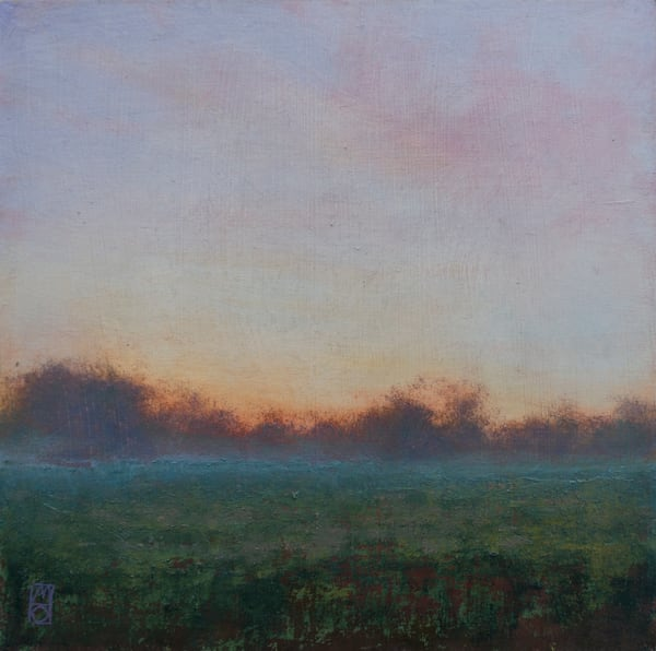 Sleeping Field Art | Michael Orwick Arts LLC