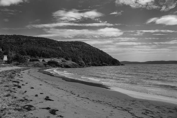 Eastport Beach
