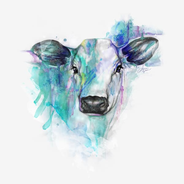 Mascara Calf - Original